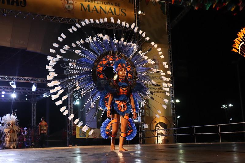 63º Festival Folclórico do Amazonas - 20/08/2019