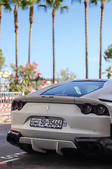 Ferrari 812 Superfast - Cannes the 31st of July, 2019