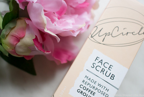 UpCircle_Face_Scrub_from_used_coffee_grounds