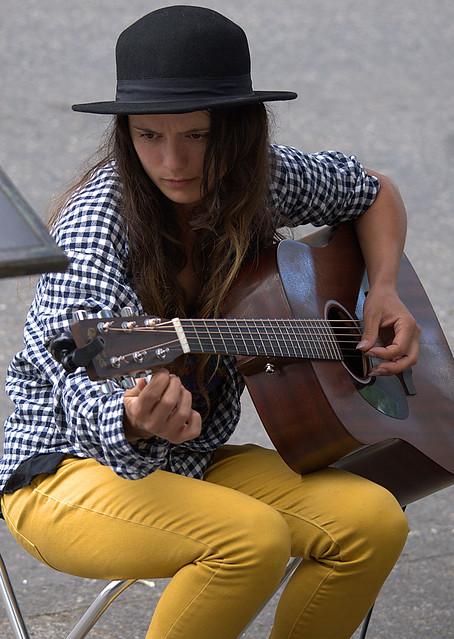 Guitar Tuning