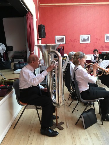 ASB Open Day 2019 | by Alford Silver Band