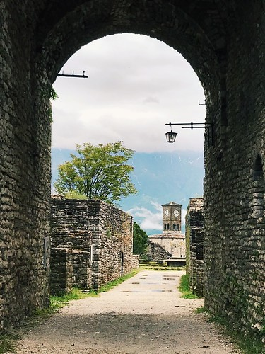 culturalheritage unesco albanien albanie albania shquipëria argirocastro gjirokastër kalaja fortress