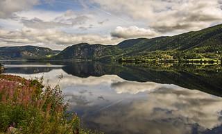 Byglandsfjorden