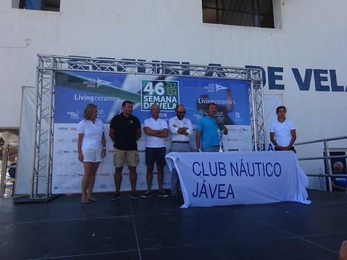 2019Agosto_Campeonato Autonómico Optimist por equipos