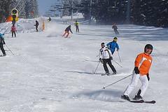 Kalendář školních prázdnin pro lyžaře 2019/20: kdy bude na svazích volno a kdy prázdno