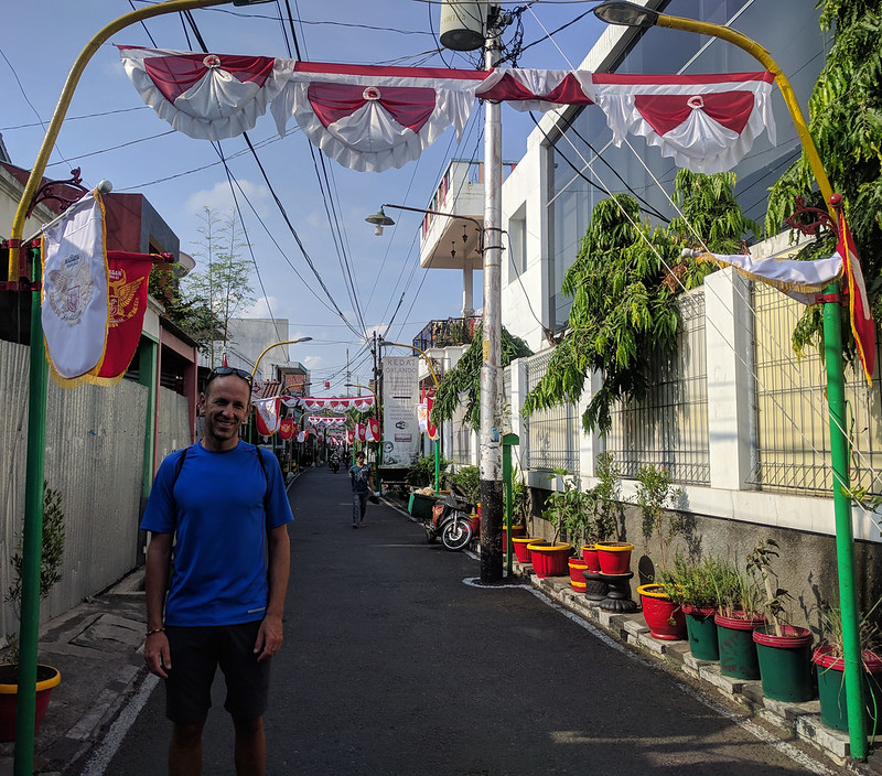 turismo en Semarang