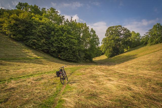 2019 Bike 180: Day 111, August 22