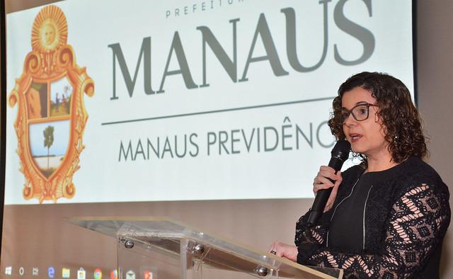 22.08.19. Reunião ordinária do Conaprev - Manaus