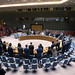 Security Council Holds Emergency Meeting on Libya