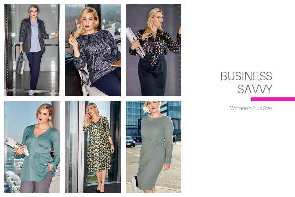 Business Savvy Collection