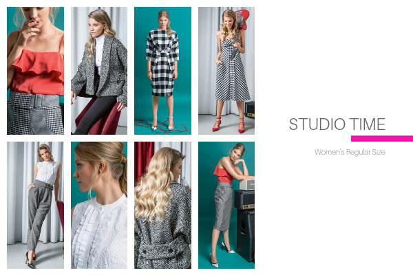 Studio Time Collection