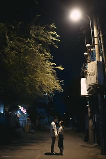 Chụp Ảnh Cưới Sài Gòn - Album Ngoại Cảnh Sài Gòn