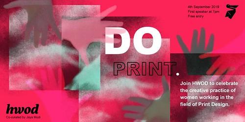 HWOD Do Print