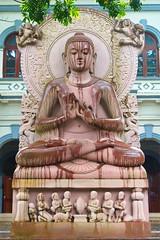 Wet Buddha