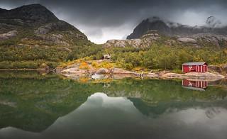 Helgeland dreams...