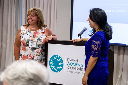 2019 JWF Annual Meeting