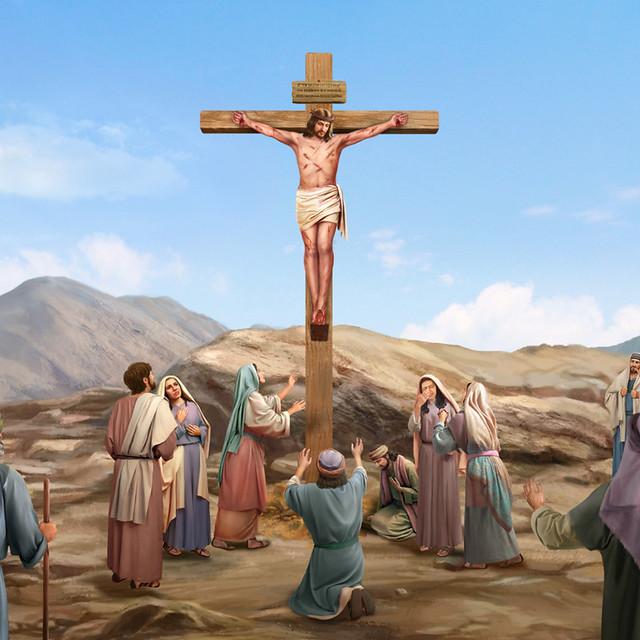 Conheça o trabalho de Deus