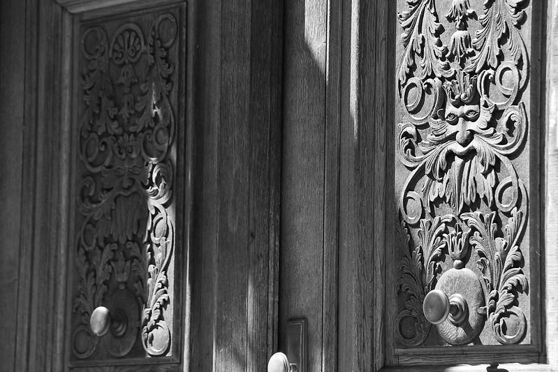 Doors 01.05.2019