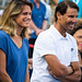 Nadal and Amelia