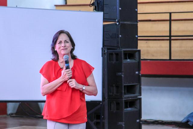 "Caravana Educativa, ""Juntos Soñamos, Juntos Construimos"" - Ibarra, Imbabura"