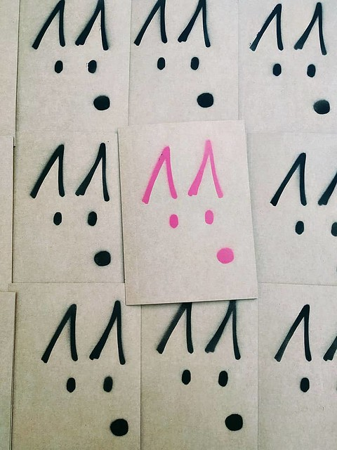 Coberta amb pictograma ALAI de la revista d'autor Un Mar Degota n. 13, Ferran Cerdans Serra