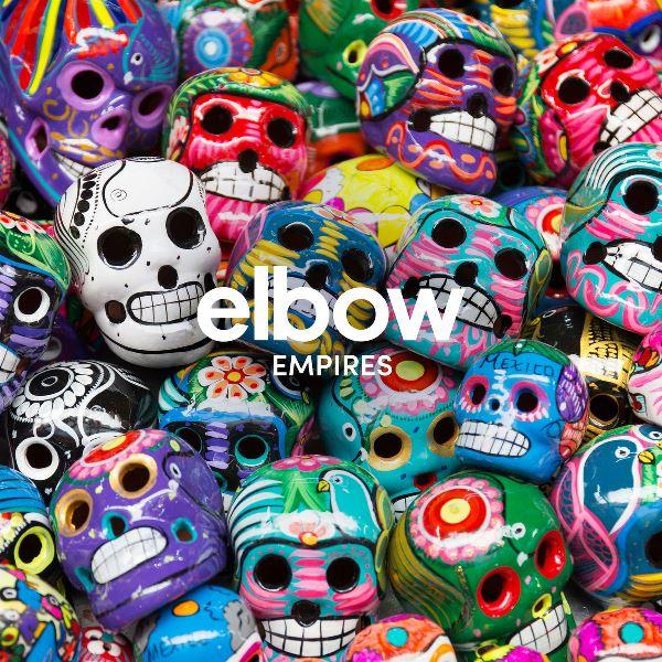 Elbow - Empires