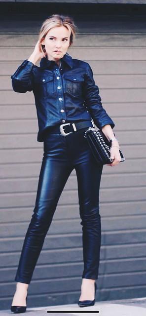 Full leather 😍😍