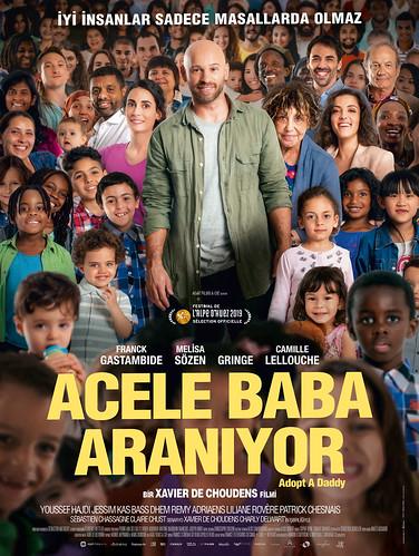 Acele Baba Aranıyor - Adopt a Dady (2019)