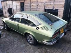 45-TM-17 Alfa-Romeo Alfetta GT 1.6