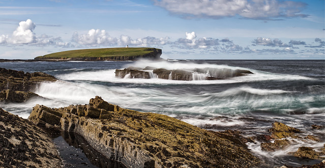 Bay of Birsay - A Lesson in Compromise