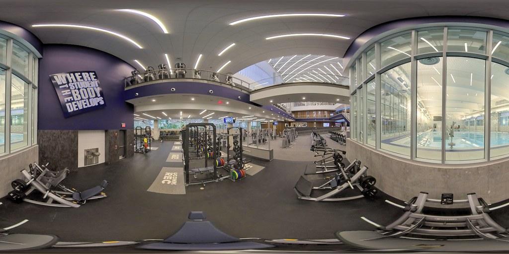 Fitness Zone 1