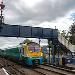 Lower Quadrant Signal, Abergavenny, 11  July 2019 (2)
