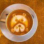 Cafe Latte Pattern, Abergavenny, 11 July 2019 (3)