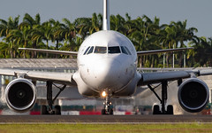 On Taxiway