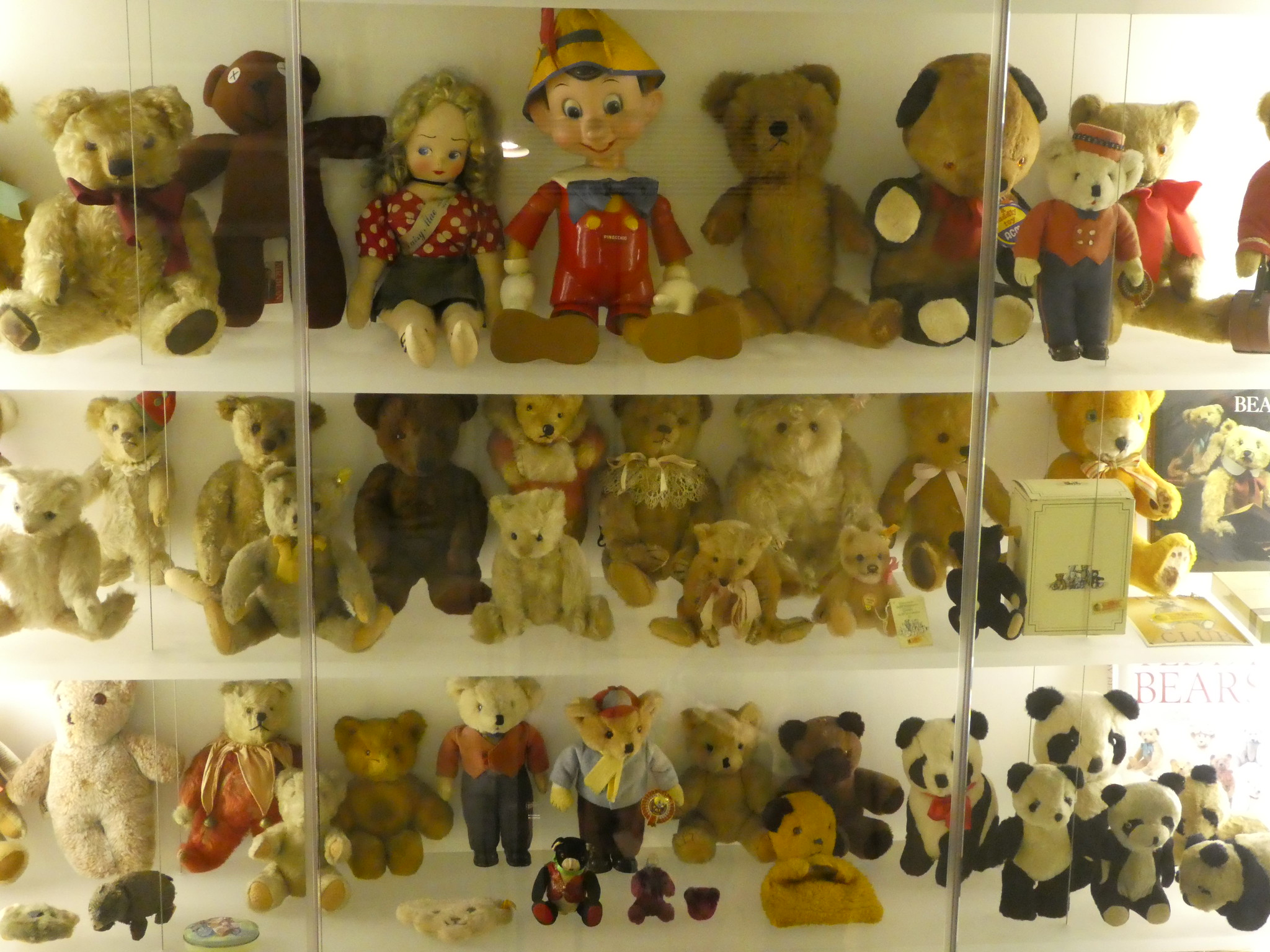 The MINT Museum of Toys, Singapore
