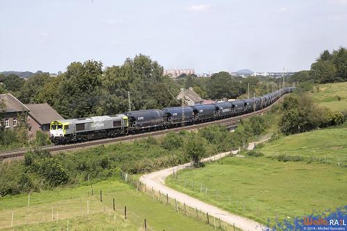 6603 . HSL . Z 41586 . Aachen . 22.08.19.