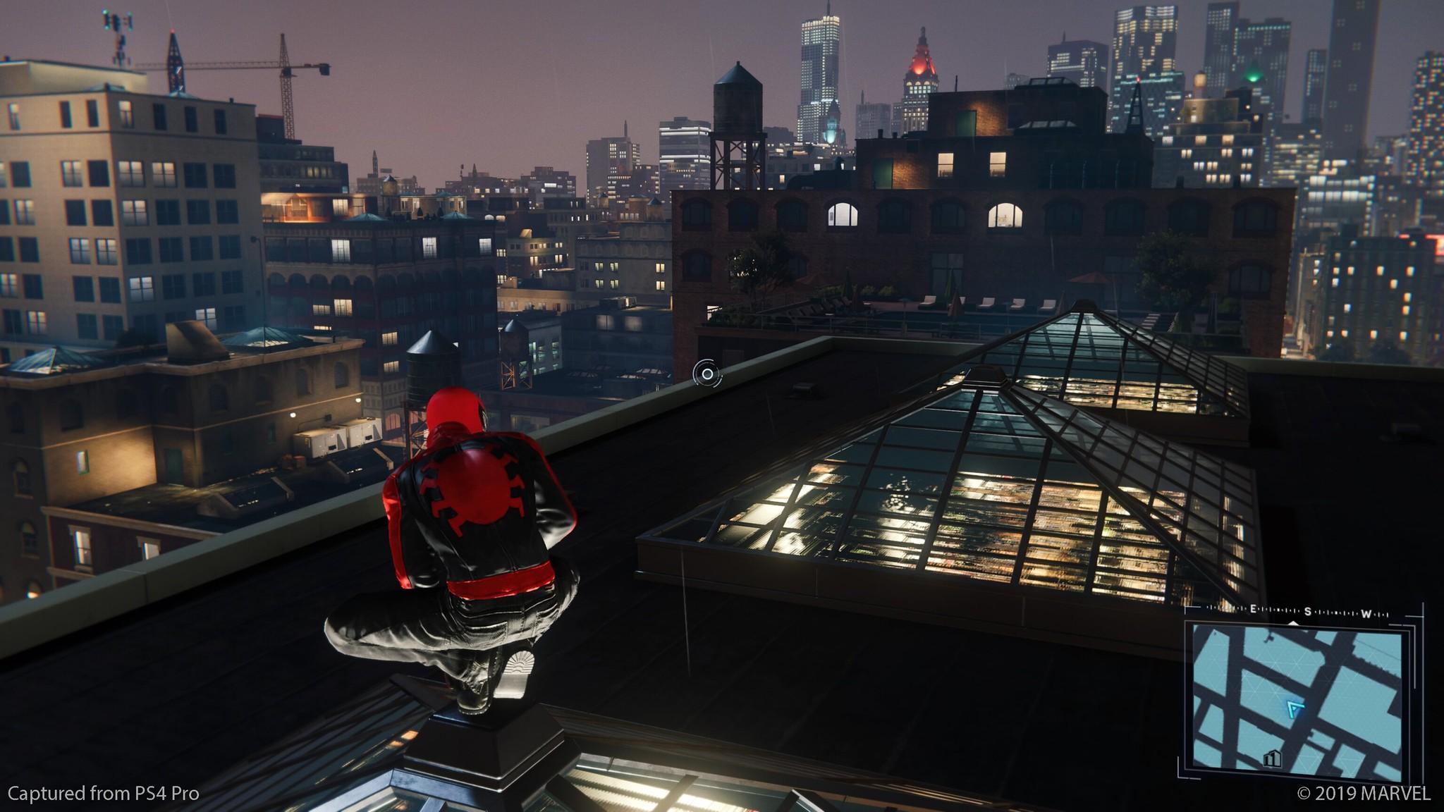 48602608511 6c0923c7e5 k - So macht ihr mehr Fotos von Spider-Man in Marvel's Spider-Man für PS4