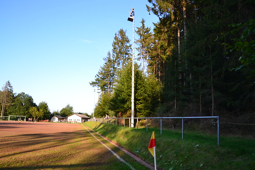 SG Dachsenhausen 2:2 FSV Osterspai/ Kamp-Bornhofen II