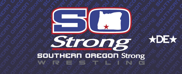 Southern Oregon Strong Wrestling