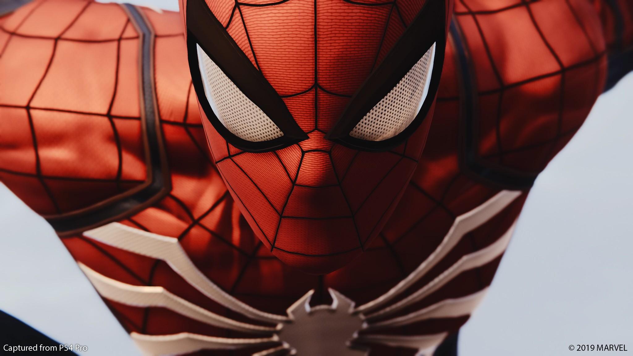 48602742342 0a9b441245 k - So macht ihr mehr Fotos von Spider-Man in Marvel's Spider-Man für PS4