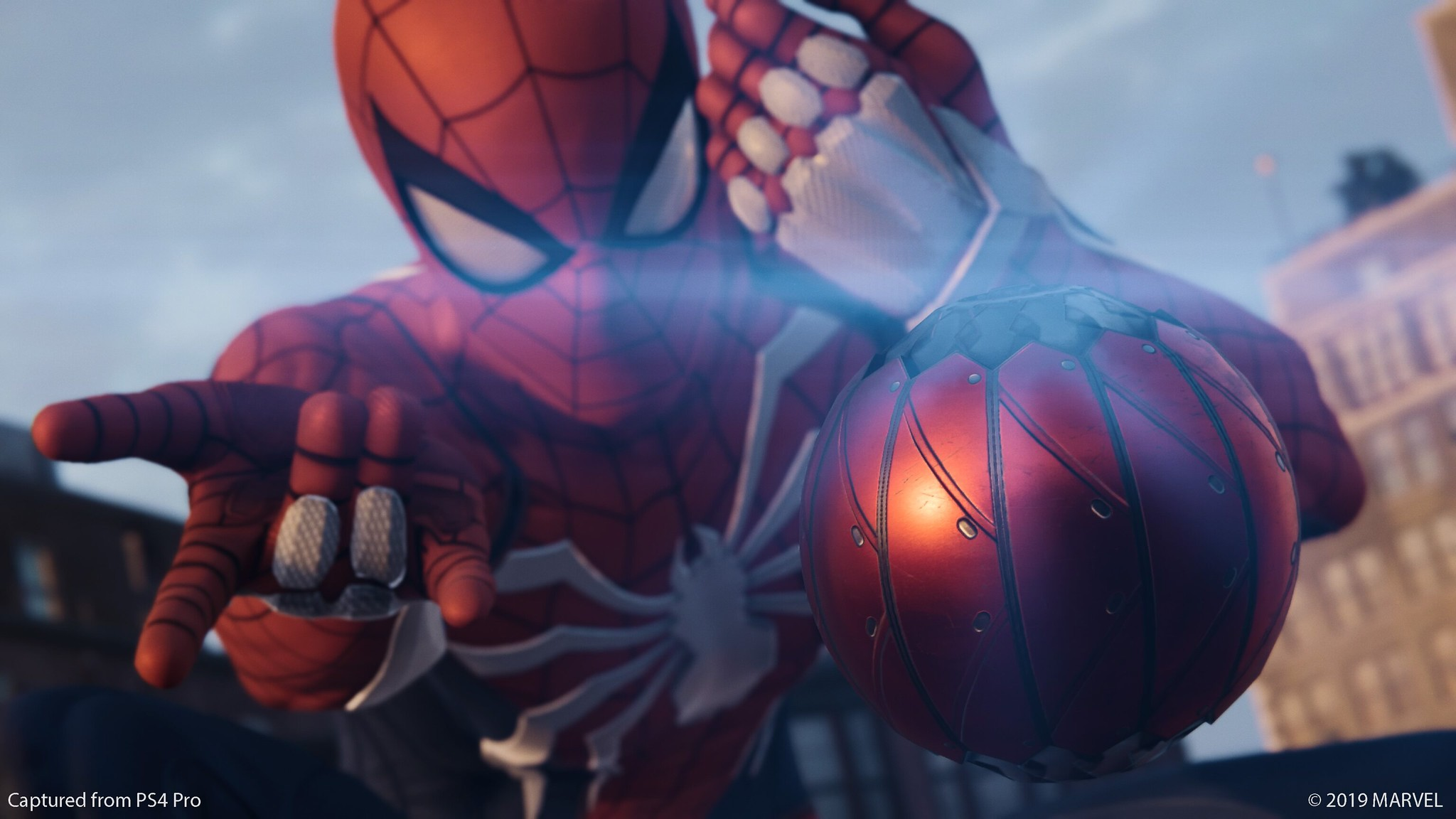 48602742647 338f4cdfe9 k - So macht ihr mehr Fotos von Spider-Man in Marvel's Spider-Man für PS4