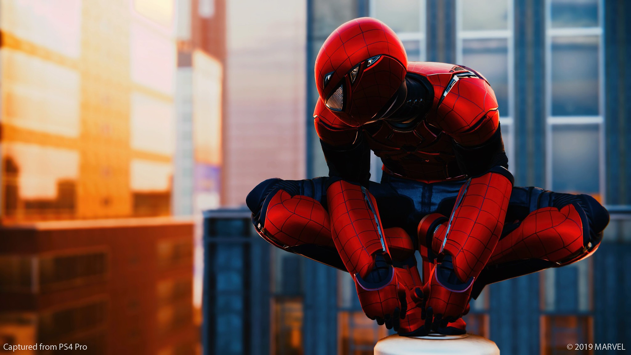 How To Take More Pictures Of Spider Man In Marvel S Spider Man For Ps4 Playstation Blog