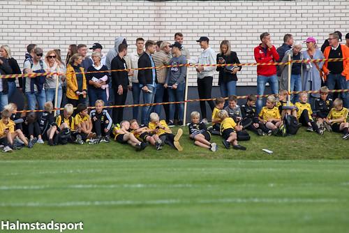 BK Astrio - IFK Göteborg Svenska Cupen