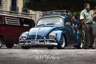 VW SEDAN 1969 | Club Querétaro Wagen | Querétaro, MÉXICO