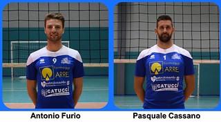 Furio e Cassano