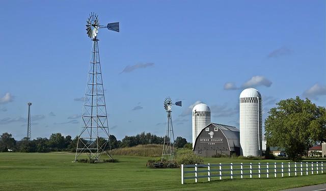 Byrne Hollow Farm-HFF
