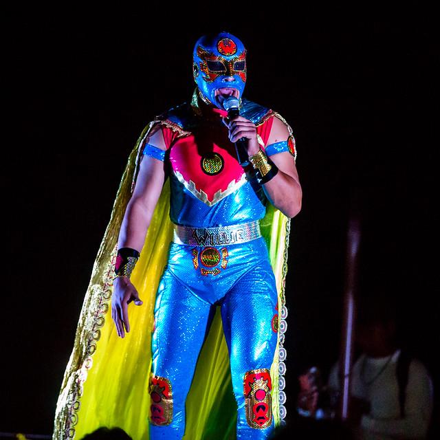 Mexican Portrait