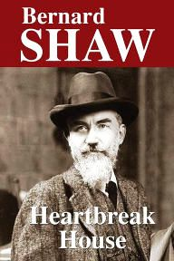 George Bernard Shaw's 'Heartbreak House' at Mad Cow Theatre
