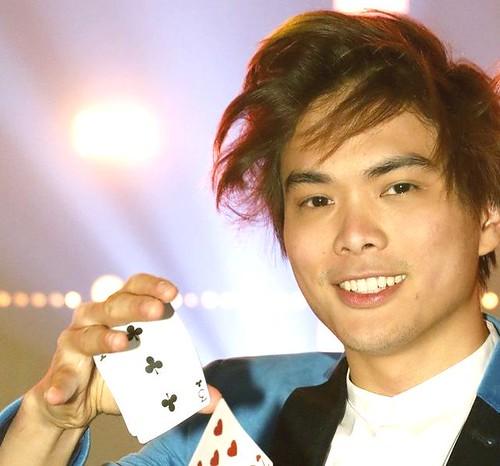 Shin Lim, Sleight of Hand Artist