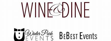 Winter Park Wine & Dine